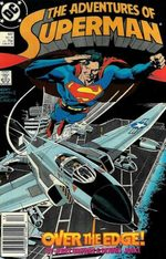 The Adventures of Superman # 447