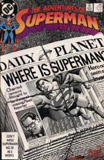 The Adventures of Superman # 451