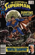 The Adventures of Superman 453