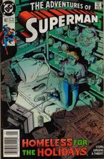 The Adventures of Superman 462