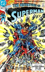 The Adventures of Superman 468