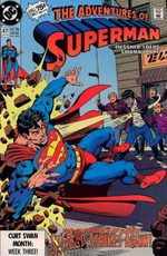 The Adventures of Superman 471