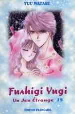 Fushigi Yûgi 18