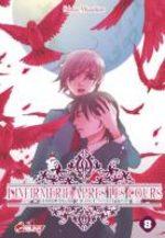 L'infirmerie après les cours 8 Manga