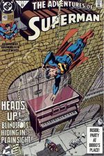 The Adventures of Superman 483
