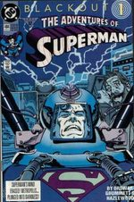 The Adventures of Superman 484