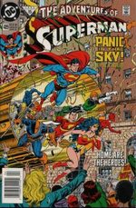 The Adventures of Superman 489