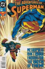 The Adventures of Superman 506