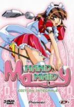 Hand Maid May 1 Série TV animée