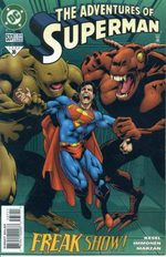 The Adventures of Superman 537