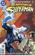 The Adventures of Superman 548
