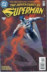 The Adventures of Superman 549