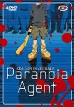 Paranoia Agent 1 Série TV animée