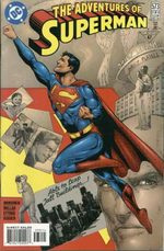 The Adventures of Superman 573
