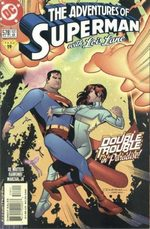 The Adventures of Superman 578
