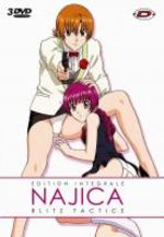 Najica Blitz Tactics 1 Série TV animée