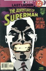 The Adventures of Superman 597