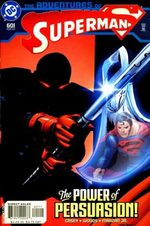 The Adventures of Superman 601