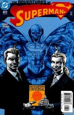 The Adventures of Superman 617