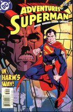 The Adventures of Superman 637