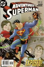 The Adventures of Superman 640