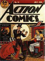 Action Comics # 14