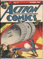 Action Comics # 17