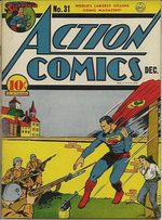 Action Comics 31