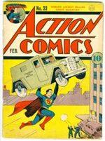 Action Comics 33