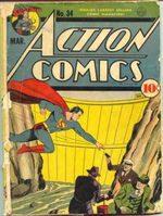 Action Comics 34