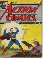 Action Comics 35