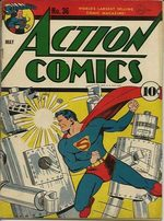 Action Comics 36
