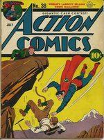 Action Comics 38