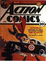 Action Comics 49