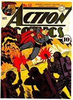 Action Comics 53