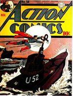 Action Comics 54