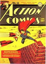 Action Comics 56