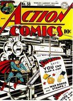 Action Comics 58