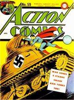 Action Comics 59