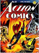 Action Comics 61