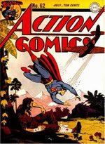 Action Comics 62