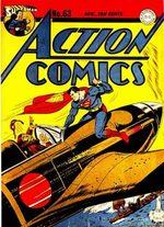 Action Comics 63