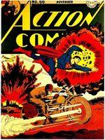 Action Comics 66