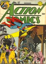 Action Comics 67