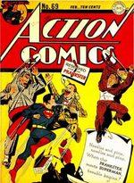 Action Comics 69