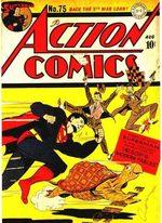 Action Comics 75