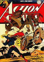 Action Comics 76