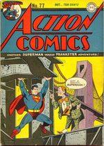 Action Comics 77