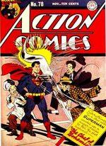 Action Comics 78