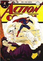 Action Comics 79